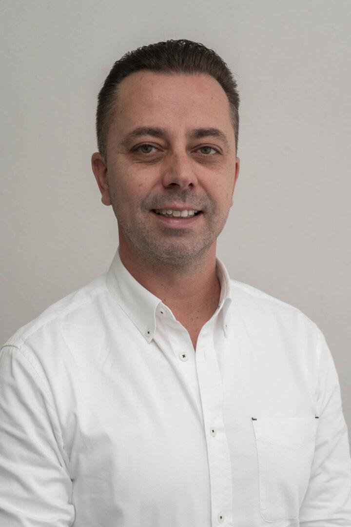 Nick Mojsovski