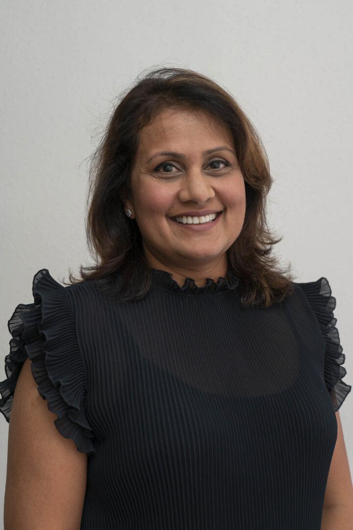 Sophia Kander